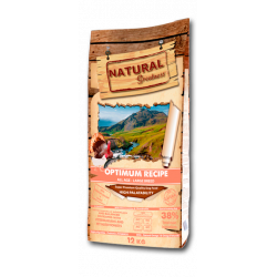 Natural Greatness Receta Optimum Large