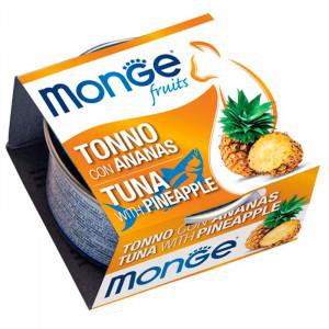 Monge Fruits Pollo y Piña