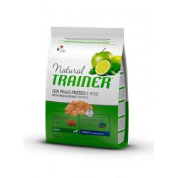 Natural Trainer Adulto Maxi Pollo