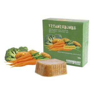 Vitaminbomb Lata Zanahoria Patata y Brocoli