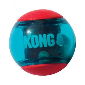 Juguete Kong Squeezz Action Ball
