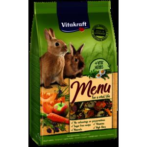 Vitakraf Conejos Enanos Menú Premium Vital