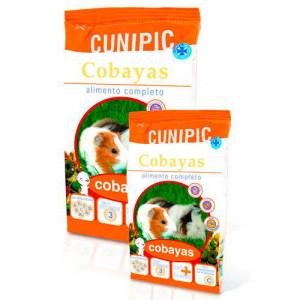 Cunipic Cobaya Premium Pienso Completo
