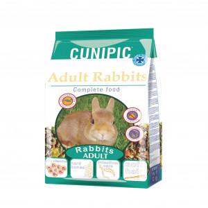 Cunipic Conejo Adulto Premium Line
