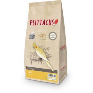 Psittacus Pienso Mini Para Aves 450 Grs