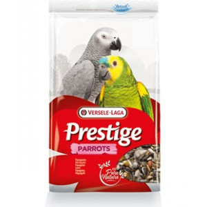Prestige Parrots Comida Para Loros