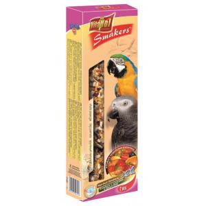Barritas Vitapol Para Loros de Frutas y Nueces