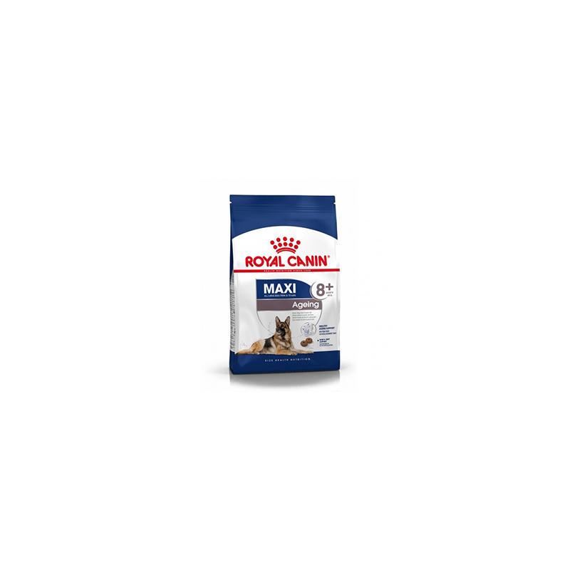 Royal Canin Maxi Ageing 8+