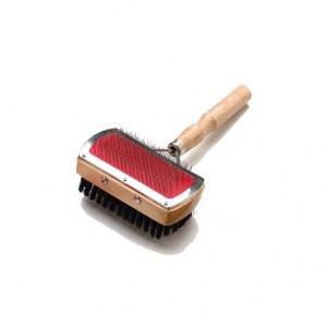 Cepillo Doble Carda Universal