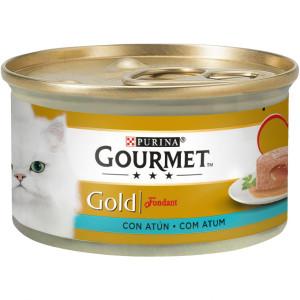 Gourmet Gold Fondant de Atún