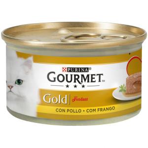 Gourmet Gold Fondant de Pollo