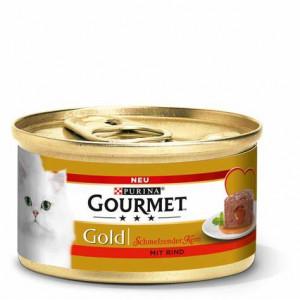Gourmet Gold Fondant de Buey