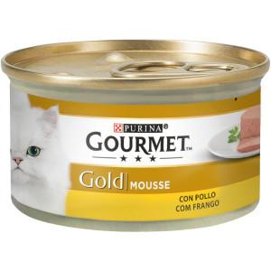 Gourmet Gold Mousse de Pollo