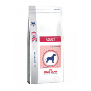 Royal Canin Adult Medium VCN