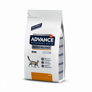 Advance Veterinary Diets Weight Balance Feline