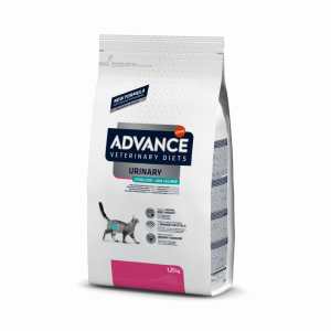 Advance Veterinary Diets Urinary Sterilized Low Calorie Feline