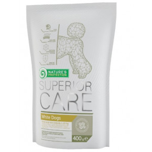 Nature's Protection Superior Care White Dogs Adult Small