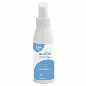 Spray Neutrolor de Bayer