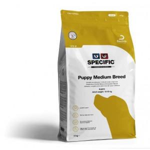 Specific puppy Medium