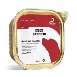 Specific latas para perros adultos