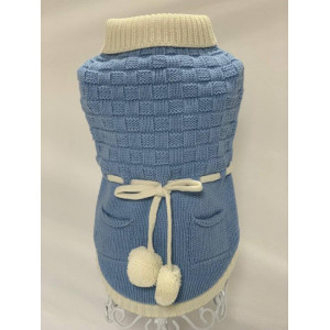 Jersey Softy Azul