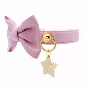 Collar Classy Rosa