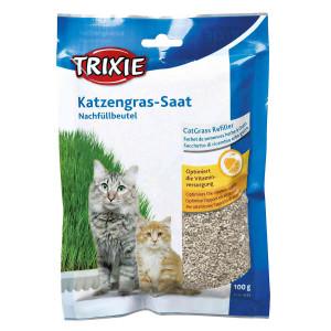 Recambio hierba Gatos