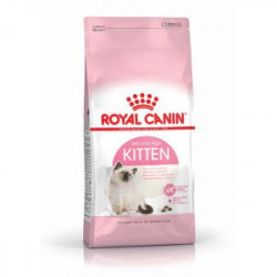 Royal Canin Kitten Second Age