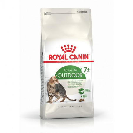 Royal Canin Outdoor 7+