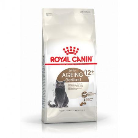 Royal Canin Ageing +12 Sterilised
