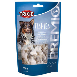 Trixie Snack Fishies