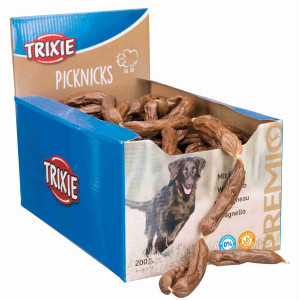 Trixie Snack Picknicks