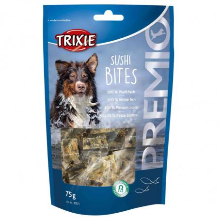 Trixie Snack Sushi Bites