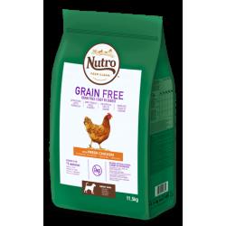 Nutro Grain Free Adulto Pollo