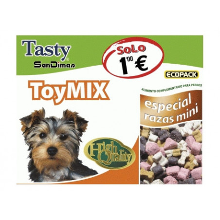 Tasty ToyMix 60 Grs