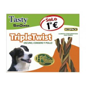 Tasty TripleTwist 60 Grs