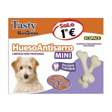 Tasty Antisarro Mini XS