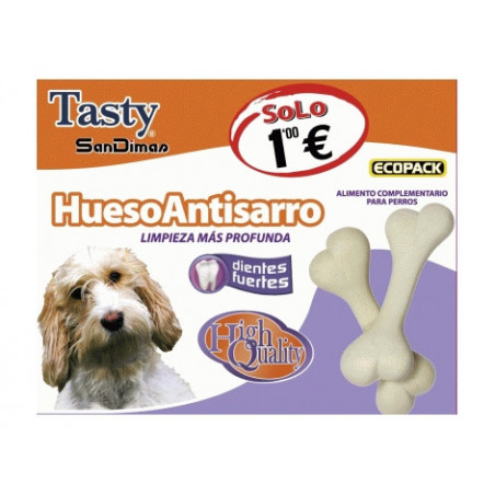 Tasty Antisarro Mediano M