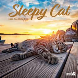 Calendario De Sleepy Cat