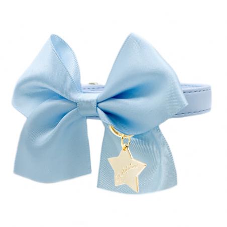 Collar Funkylicious Romantic Azul