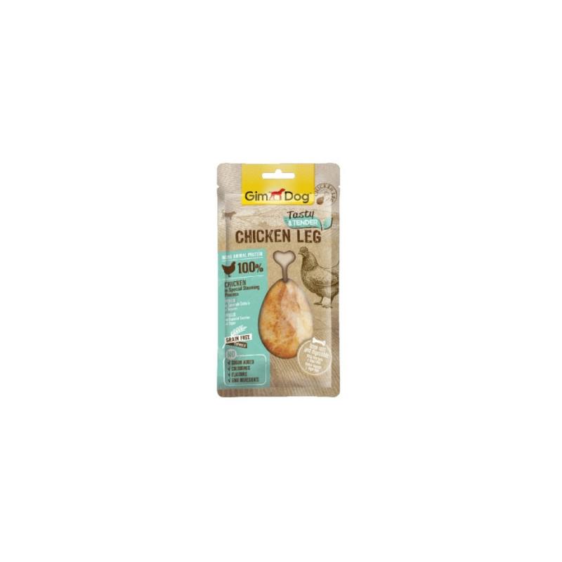 Gimdog Muslo de Pollo