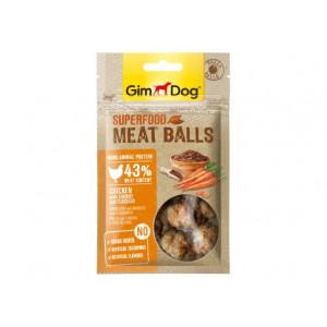 Gimdog Bolas de Pollo