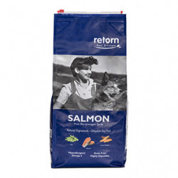 Retorn Salmon Adulto