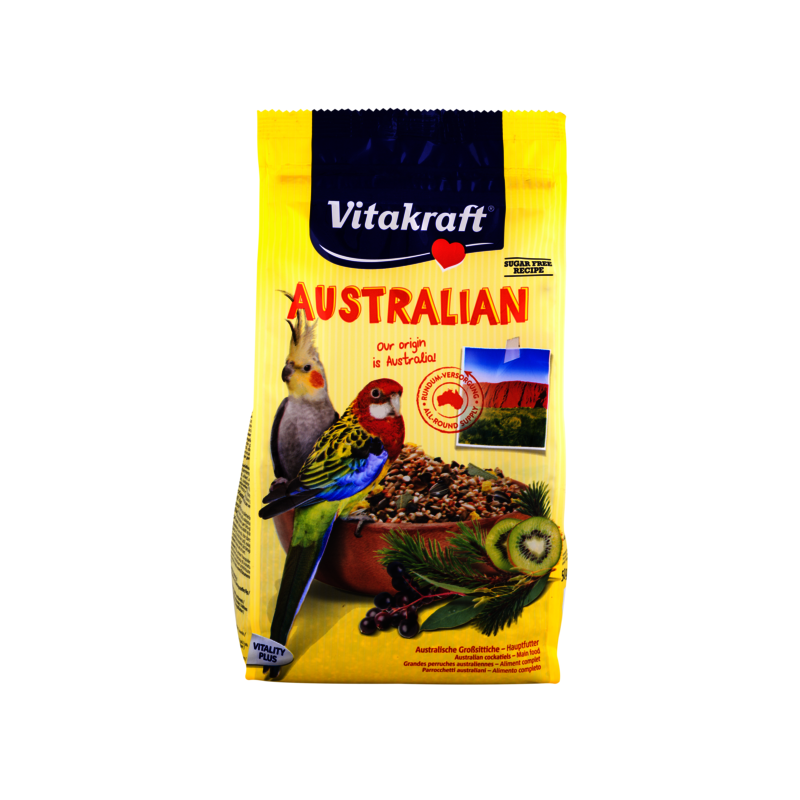Vitakraft Australian
