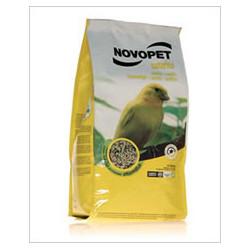 Alimento Canarios Novopet