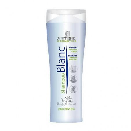 Artero Champú Blanc (Pelo Blanco y/o Negro) 250 ml