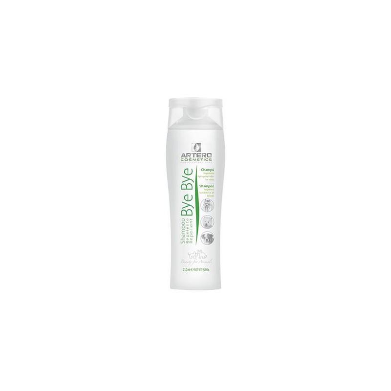 Artero Champú Bye Bye (Repelente) 250 ml