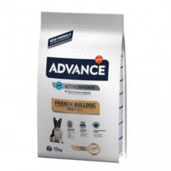 Advance Bulldog Frances