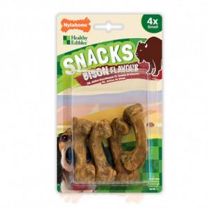 Nylabone Snack Bisonte S