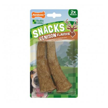 Nylabone Snack Astas de Venado